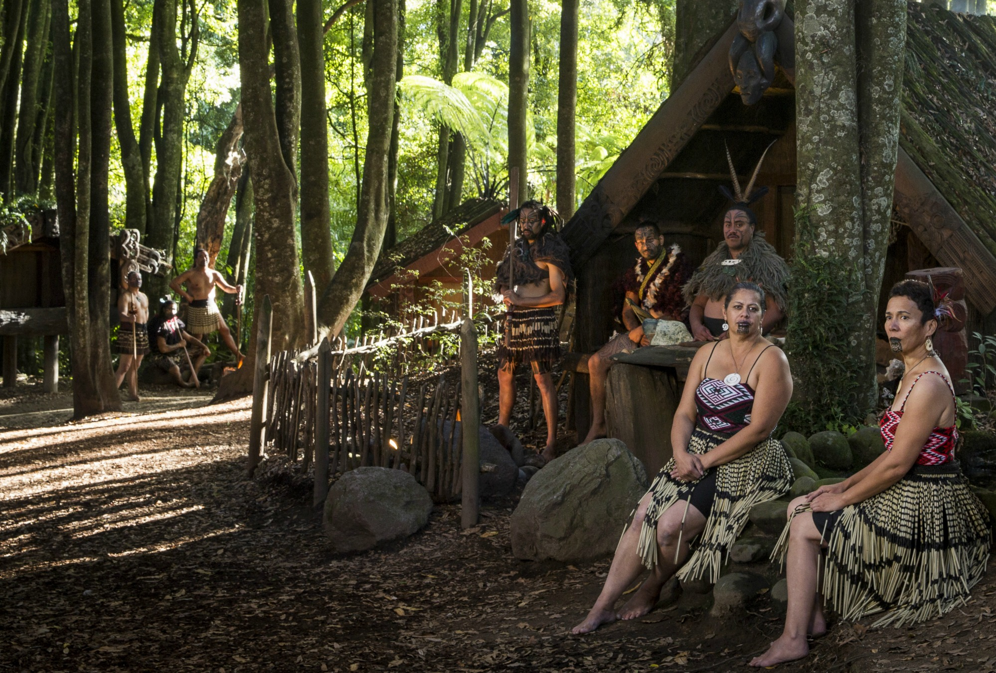 the meaning of land to the maori people in the novel potiki Māori people often use the term tangata whenua (literally, people of the land) to identify in a way that expresses their relationship with a particular area of land a tribe may be the tangata whenua in one area, but not in another.